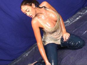 Sensual Slime